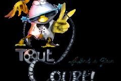 Logo du Tout Court ! (crédit: Raph d\'Ys)